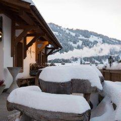 Отель Kernen Швейцария, Шёнрид - отзывы, цены и фото номеров - забронировать отель Kernen онлайн фото 5