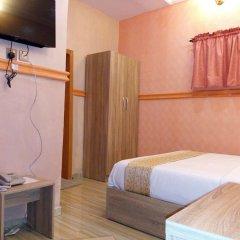 Отель Euro Lounge and Suites комната для гостей фото 2