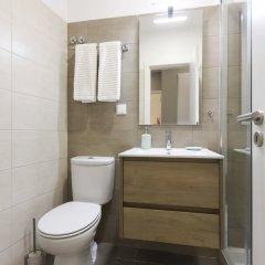 Отель Cosy Estrela By Homing Лиссабон ванная фото 2