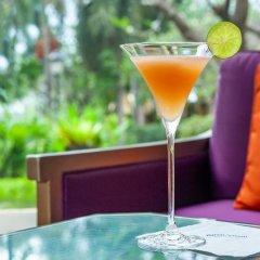 Отель Dusit Thani Pattaya Паттайя в номере фото 2