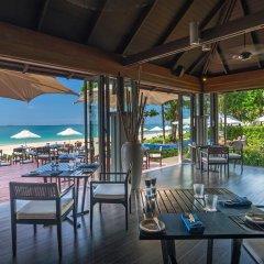 Отель Layana Resort And Spa Ланта гостиничный бар