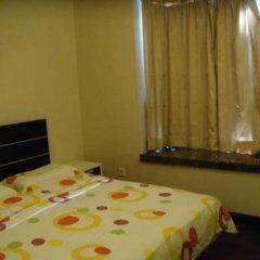 Апартаменты Leju Apartments Shenzhen Guomao Mix City branch спа