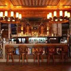 Гостиница Нессельбек гостиничный бар