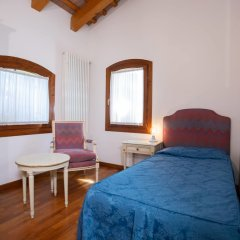 Отель Casa Quisi Италия, Абано-Терме - отзывы, цены и фото номеров - забронировать отель Casa Quisi онлайн комната для гостей фото 3