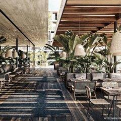 Отель Casa Cook Ibiza - Adults Only гостиничный бар