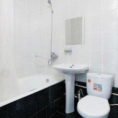 Апартаменты ApartLux Улучшенные Апартаменты на Фрунзенской ванная