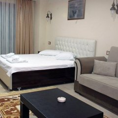 Gure Termal Resort Hotel Турция, Эдремит - отзывы, цены и фото номеров - забронировать отель Gure Termal Resort Hotel онлайн комната для гостей фото 3