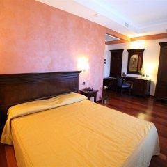 Отель Teocrito Италия, Сиракуза - отзывы, цены и фото номеров - забронировать отель Teocrito онлайн комната для гостей фото 4