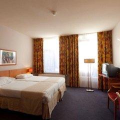 Отель Leonardo Hotel Amsterdam City Center Нидерланды, Амстердам - 12 отзывов об отеле, цены и фото номеров - забронировать отель Leonardo Hotel Amsterdam City Center онлайн комната для гостей фото 5