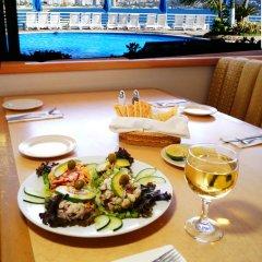 Отель Holiday Inn Resort Acapulco в номере