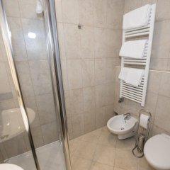 Hotel Pensione Guerrato ванная