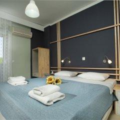 Lefka Hotel, Apartments & Studios комната для гостей фото 7