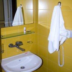Отель Slaviani Болгария, Димитровград - отзывы, цены и фото номеров - забронировать отель Slaviani онлайн ванная фото 2