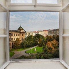 Wenceslas Square Hotel Прага комната для гостей