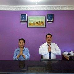 Отель Tulsi Непал, Покхара - отзывы, цены и фото номеров - забронировать отель Tulsi онлайн фото 11