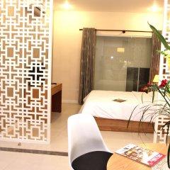 Апартаменты HAD Apartment Nguyen Dinh Chinh комната для гостей фото 2