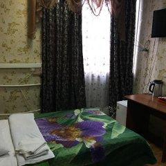 Гостиница Султан-5 Стандартный номер с различными типами кроватей фото 16