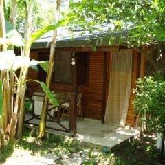 Myland Nature Hotel Кемер сауна