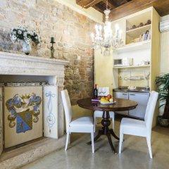 Апартаменты Piccolo Signoria Apartment Флоренция интерьер отеля фото 2