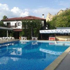 Elli Greco Hotel Сандански фото 36
