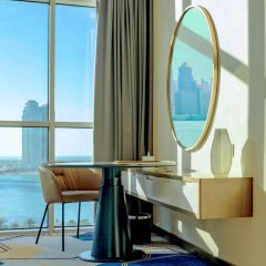 Отель Pullman Sharjah ОАЭ, Шарджа - отзывы, цены и фото номеров - забронировать отель Pullman Sharjah онлайн удобства в номере