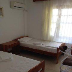 Sidemara Турция, Сиде - отзывы, цены и фото номеров - забронировать отель Sidemara онлайн комната для гостей фото 4