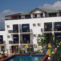 Отель Jetset Accommodation Фиджи, Вити-Леву - отзывы, цены и фото номеров - забронировать отель Jetset Accommodation онлайн