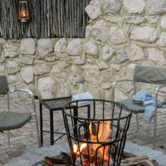 Отель Etosha Village гостиничный бар