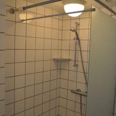 Отель U3z Hostel Aalborg Дания, Алборг - отзывы, цены и фото номеров - забронировать отель U3z Hostel Aalborg онлайн ванная фото 2