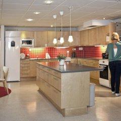 Отель STF Malmö City Hostel & Hotel Швеция, Мальме - 2 отзыва об отеле, цены и фото номеров - забронировать отель STF Malmö City Hostel & Hotel онлайн интерьер отеля