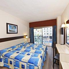 Отель Marconfort Griego Hotel - Все включено Испания, Торремолинос - отзывы, цены и фото номеров - забронировать отель Marconfort Griego Hotel - Все включено онлайн комната для гостей