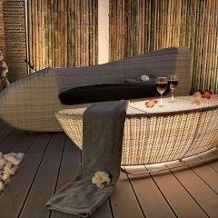 Отель Inaya Pool Villa Rawai сауна