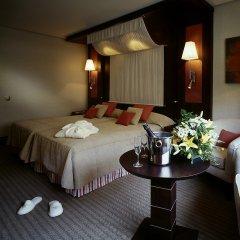 Отель Cordoba Center Испания, Кордова - 4 отзыва об отеле, цены и фото номеров - забронировать отель Cordoba Center онлайн сейф в номере