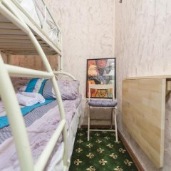 Гостиница Винтерфелл на Арбате 2* Стандартный номер с двуспальной кроватью фото 2