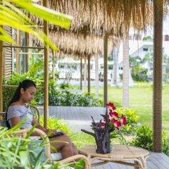 Отель Serenity Resort & Residences Phuket детские мероприятия фото 2