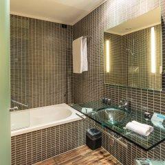 Отель AC Hotel Vicenza by Marriott Италия, Виченца - 1 отзыв об отеле, цены и фото номеров - забронировать отель AC Hotel Vicenza by Marriott онлайн ванная