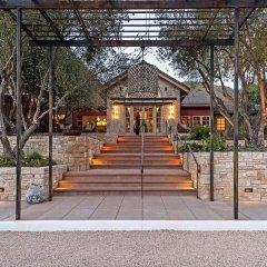 Отель Bernardus Lodge & Spa фото 12