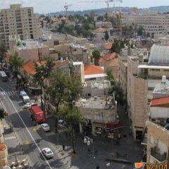 Lev Yerushalayim Израиль, Иерусалим - 2 отзыва об отеле, цены и фото номеров - забронировать отель Lev Yerushalayim онлайн фото 2