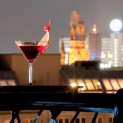 Отель Axel Hotel Berlin Германия, Берлин - 7 отзывов об отеле, цены и фото номеров - забронировать отель Axel Hotel Berlin онлайн балкон