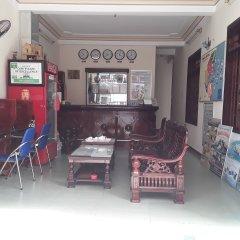 Отель An Hoa детские мероприятия