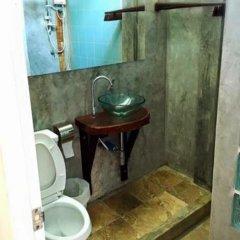 Отель Farm Suk Resort Pattaya ванная фото 2