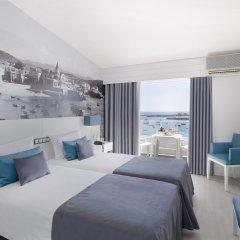 Hotel Baia комната для гостей фото 4