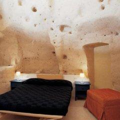 Отель Residence San Pietro Barisano Рокка Империале комната для гостей