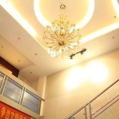 Tianmei Hotel интерьер отеля фото 3