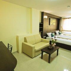 Отель Regent Suvarnabhumi Hotel Таиланд, Бангкок - 2 отзыва об отеле, цены и фото номеров - забронировать отель Regent Suvarnabhumi Hotel онлайн комната для гостей