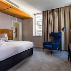 Apex London Wall Hotel комната для гостей фото 5