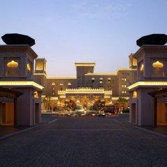 Jumeirah Al Qasr - Madinat Jumeirah in Dubai, United Arab Emirates from 747$, photos, reviews - zenhotels.com parking