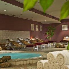 Отель Wyndham Hannover Atrium Германия, Ганновер - 1 отзыв об отеле, цены и фото номеров - забронировать отель Wyndham Hannover Atrium онлайн бассейн фото 2