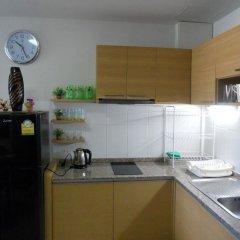 Отель Jomtien Good Luck Apartment Таиланд, Паттайя - отзывы, цены и фото номеров - забронировать отель Jomtien Good Luck Apartment онлайн в номере фото 2