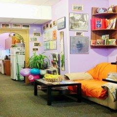 Mini-Hotel Na Beregah Nevy интерьер отеля фото 2